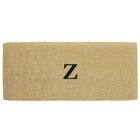 Heavy Duty Door Mat Letter: Z