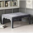 Ormond Coffee Table Color: Gray