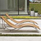 Tres Chic Chaise Lounge