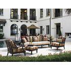 Kingstown Sedona Patio Sofa with Cushions