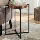 Longmeadow Round Tray Table