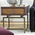 Leonardo End Table