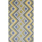 Harmony Gold/Lilac Area Rug Rug Size: Rectangle 8' x 10'6