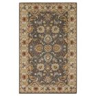 Arden Sage Hand-Woven Wool Area Rug Rug Size: Rectangle 9' x 12'