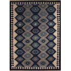 Anatolia Flat Woven Wool Area Rug Rug Size: Rectangle 4' x 6'