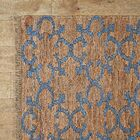 Jane Hand-Woven Area Rug Rug Size: Rectangle 5' x 8'