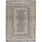 Hearst Tufted Wool Area Rug Rug Size: Rectangle 2' x 3'