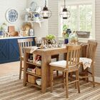 Caroline Hand-Woven Navy/Putty Area Rug Rug Size: Rectangle 3'6