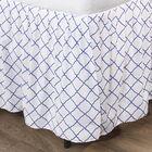 Sophie Bed Skirt Size: Queen