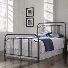 Parklan Bed Size: Full