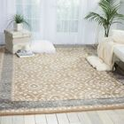 Liesel Rug Rug Size: Rectangle 8' x 11'