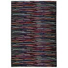 Expressions Abstract Area Rug Rug Size: Rectangle 6'7