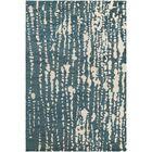 Orinocco Hand-Woven Green/Beige Area Rug Rug Size: Rectangle 8' x 10'
