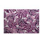 Thirlby Purple Indoor/Outdoor Area Rug Rug Size: Rectangle 3' x 5'