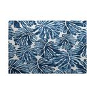 Thirlby Blue Indoor/Outdoor Area Rug Rug Size: Rectangle 3' x 5'