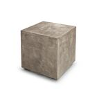 Ranchester End Table Color: Natural Charcoal