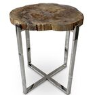 Plympton End Table Color: Natural Light