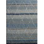 Moroccan Shag Hand-Tufted Blue Area Rug