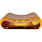 Scratch 'n Shapes Pumpkin Recycled Paper Scratching Board