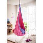 JOKI Cotton Chair Hammock Color: Lilly