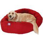 Patrice Pillow Pet Bed Size: X-Large (52