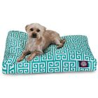 Angela Pet Bed Color: Pacific, Size: Extra Small (20