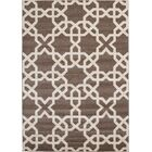 Moore Light Brown Area Rug Rug Size: Rectangle 7' x 10'