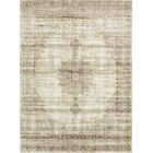 Miara Cream Area Rug Rug Size: Rectangle 10'2