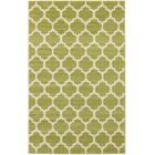 Moore Light Green Area Rug Rug Size: Rectangle 5' x 8'