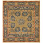 Laurelwood Brown Area Rug Rug Size: Rectangle 10' x 11'4
