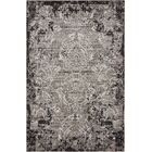 Christine Light Gray Indoor/Outdoor Area Rug Rug Size: Rectangle 6' x 9'