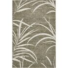 Derrytown Brown Indoor/Outdoor Area Rug Rug Size: Rectangle 7' x 10'