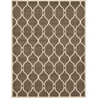 Molly Brown Area Rug Rug Size: Rectangle 9' x 12'