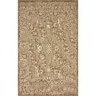 Kivett Brown Outdoor Area Rug Rug Size: Rectangle 5' x 8'