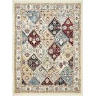 Rupe Ivory Area Rug Rug Size: Rectangle 13' x 19'8
