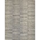Braxton Black Area Rug Rug Size: Rectangle 9' x 12'