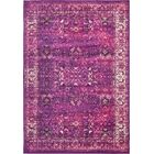 Neuilly Lilac/Violet Area Rug Rug Size: Rectangle 8' x 11'6