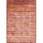 Browne Orange Area Rug Rug Size: Rectangle 6' x 9'