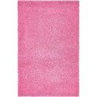 Madison Pink Area Rug Rug Size: Rectangle 5' x 8'