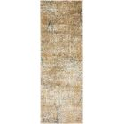 Essex Light Brown Area Rug Rug Size: Runner 2'2