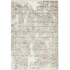 Sherrill Traditional Gray Area Rug Rug Size: Rectangle 7' x 10'