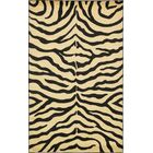 Leif Cream Area Rug Rug Size: Rectangle 5' x 8'