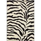 Leif Ivory Area Rug Rug Size: Rectangle 6' x 9'