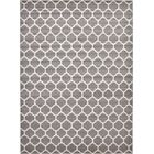 Moore Gray Area Rug Rug Size: Rectangle 13' x 18'