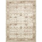 Miara Cream Area Rug Rug Size: Square 6'