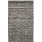 St Philips Marsh Dark Gray Area Rug Rug Size: Runner 2'7