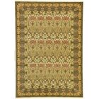 Willow Brown Area Rug Rug Size: Rectangle 3'3