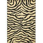 Leif Cream Area Rug Rug Size: Rectangle 6' x 9'