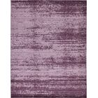 Beverly Purple Area Rug Rug Size: Rectangle 10' x 13'