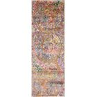 Charlena Abstract Area Rug Rug Size: Runner 2'2